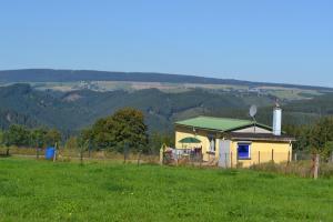 Auf der Weide - Deesbach