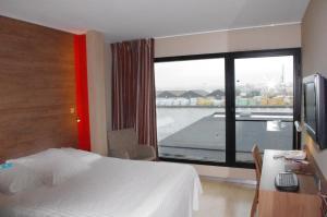 Oceania Saint Malo, Hotels  Saint-Malo - big - 47