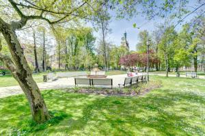 3 City Apartments Parkowy
