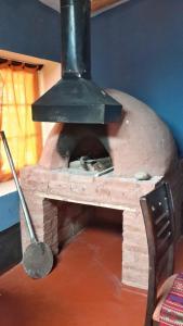 Munay Tambo Casa Hospedaje, Гостевые дома  Ольянтайтамбо - big - 9