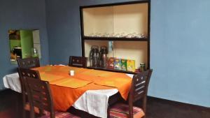 Munay Tambo Casa Hospedaje, Гостевые дома  Ольянтайтамбо - big - 11