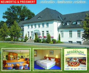 Residenzia Hotel Grenadier - Eimke