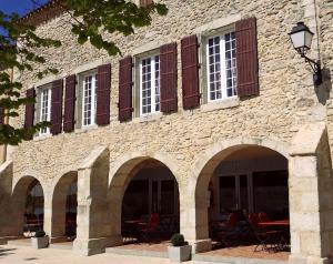 Hotel de France - Saint-Avit