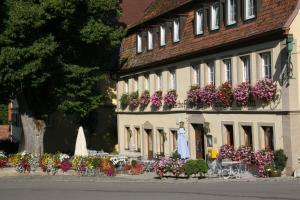 Schwarzes Lamm - Creglingen
