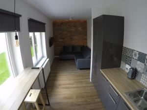 Starowiejska 9 Apartments