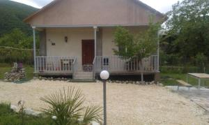 Holiday Home Racha - Ambrolauri