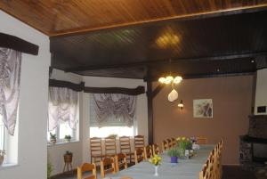 Accommodation in Bańska Wyżna