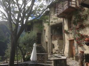 Casa Vacanze Roncaiola - Tirano