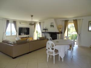 Villa LA PERLE, Vily  Vence - big - 8