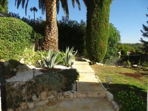 Villa LA PERLE, Vily  Vence - big - 18