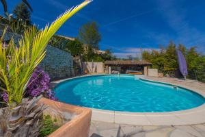 Villa LA PERLE, Vily - Vence