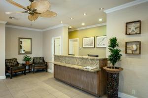 Pacific Shores Inn, Hotel  San Diego - big - 20