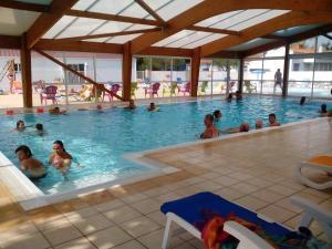 Location gîte, chambres d'hotes Domaine Le Jardin du Marais dans le département Vendée 85
