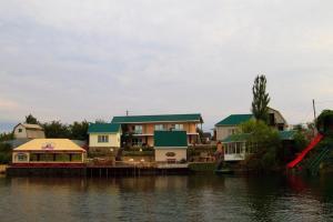 Green Lake Baza Otdikha - Putyatino