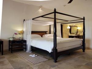 Романтический отель Casa Colonial Beach & Spa