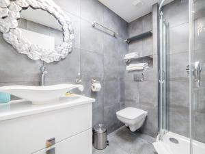 Apartament 617 w Hotelu Polonia