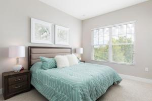 obrázek - Summerville Resort Four Bedroom Townhome SV111