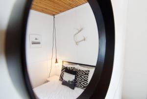 7 Fells Hostel, Hostelek  Äkäslompolo - big - 37