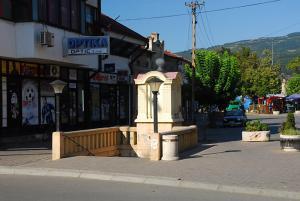 Prenociste Jovanovic, Gasthäuser  Pirot - big - 59
