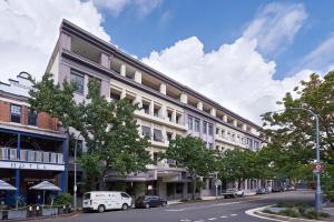 Waldorf Woolloomooloo Waters Serviced Apartments