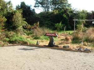 Mahinapua Retreat B&B, Bed & Breakfast  Hokitika - big - 60