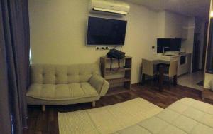 Peak Towwer, Apartmány  Pattaya South - big - 26