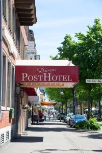 Dürens Post Hotel - Kreuzau