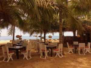 Friends Indeed, Beach Restaurant & Guest houses - Sengamuwa