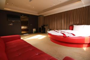 MOSHAMANLA Hotel-Main Station, Отели  Тайбэй - big - 39
