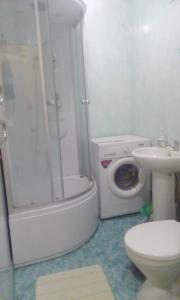 3-х комнатная квартира - Saygatka