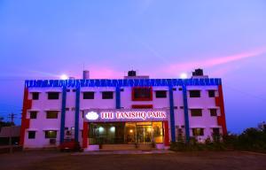Auberges de jeunesse - Tanishq Park