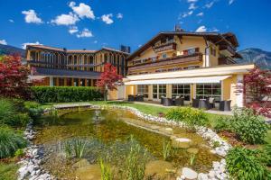 Hotel Zum Engel - Sterzing - Vipiteno
