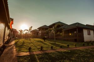 Ratanakiri Paradise Hotel & SPA, Отели  Banlung - big - 14