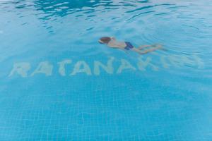 Ratanakiri Paradise Hotel & SPA, Hotely  Banlung - big - 72