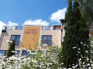 Hotel Rockenschaub - Mühlviertel, Hotels  Liebenau - big - 52