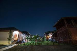 Ratanakiri Paradise Hotel & SPA, Отели  Banlung - big - 41