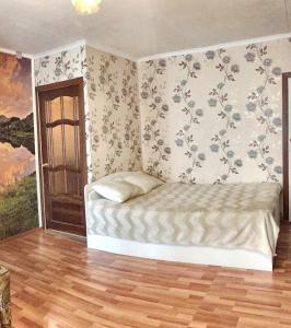 Apartment on Krasnodonskaya ulitsa 23к2 - Lyublino-Dachnoye