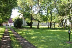 Location gîte, chambres d'hotes Domaine de la Touche dans le département Indre 36