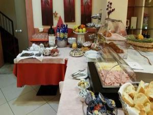 Hotel Villabella, Hotels  San Bonifacio - big - 33
