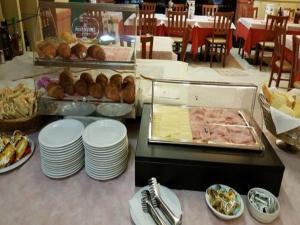 Hotel Villabella, Hotels  San Bonifacio - big - 23