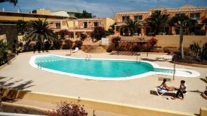 Apartamento Yuri, Costa Calma - Fuerteventura