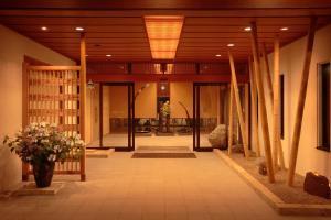 Shunjuan Sansatei Genbukan - Accommodation - Zao