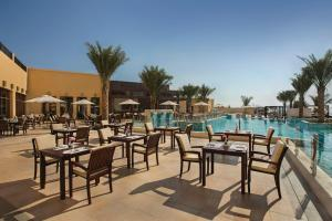 DoubleTree by Hilton Resort & Spa Marjan Island (38 of 101)
