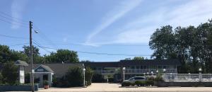 Cape Harbor Motor Inn, Motely  Cape May - big - 10