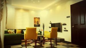 . Sultan Murad Apartment