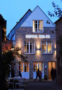 Hotel No. 11 - Dülmen