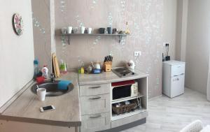 Apartment on 7th Proseka st. - Podgory