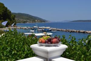 Alexandra Studios Alonissos Greece