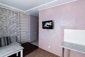 VIP Apartment on Shishkarevskaya, Apartmanok  Szumi - big - 5
