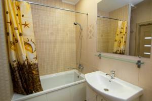 VIP Apartment on Shishkarevskaya, Apartmanok  Szumi - big - 2